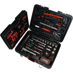 Набор инструментов Сорокин 1.201 Multibox в кейсе (132 предмета) Сорокин Ручной Инструмент