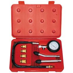 Сорокин 21.29 Универсальный прижимной компрессометр для бензиновых двигателей Сорокин Диагностика Автосервисное оборудование