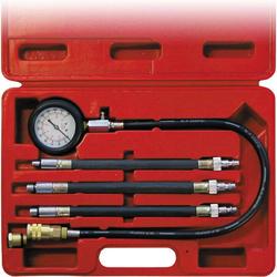 Сорокин 21.33 Универсальный компрессометр для бензиновых двигателей Сорокин Диагностика Автосервисное оборудование