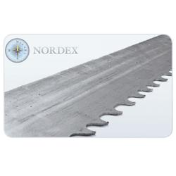 NORDEX BATLLESHIP CT40 ленточная пила по металлу Nordex Ленточные пилы NORDEX Ленточные пилы