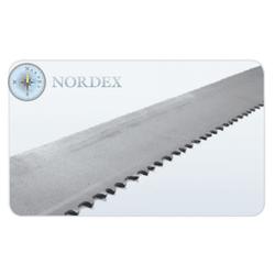 VIPER-X M42 Nordex ленточная пила по металлу Nordex Ленточные пилы NORDEX Ленточные пилы
