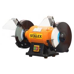 Заточный станок STALEX SBG-250T Stalex Точильно-шлифовальные Шлифовка и заточка
