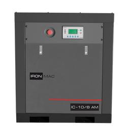 Винтовой компрессор Ironmac IC15/10 AM 10 1.55 (м3/мин.) Ironmac Винтовые Компрессоры