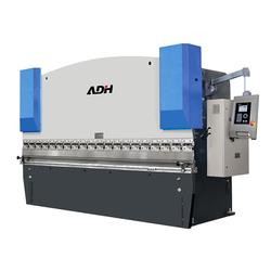 WC67WE-500T/6000 ADH гидравлический листогибочный пресс ADH Гидравлические Листогибочные прессы