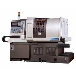 Diamond 16CSBIII Автомат продольного точения с ЧПУ Polygim Наклонная станина Станки с ЧПУ