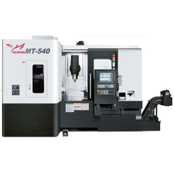 YDPM MT 540 Токарно-фрезерный обрабатывающий центр с ЧПУ Тайваньские фабрики С ЧПУ Вертикальные